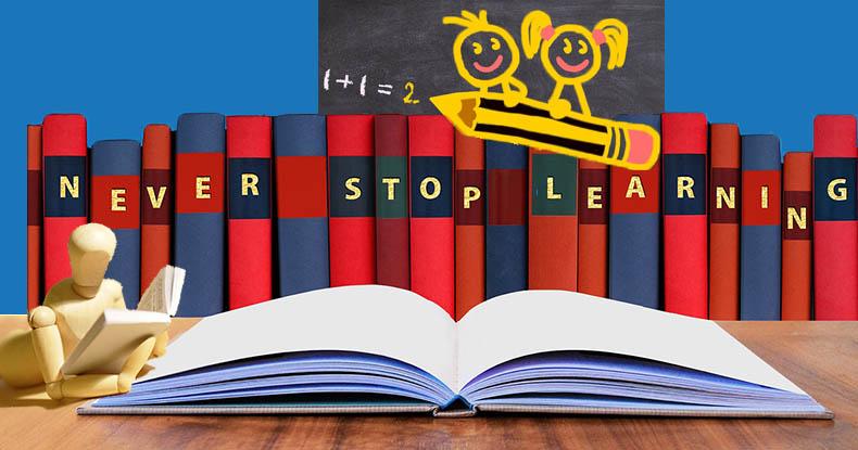 Come imparare in modo efficace: 5 semplici accorgimenti