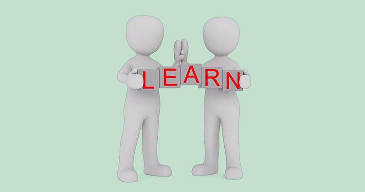 per imparare aiuta insegnare e confrontarsi con altri