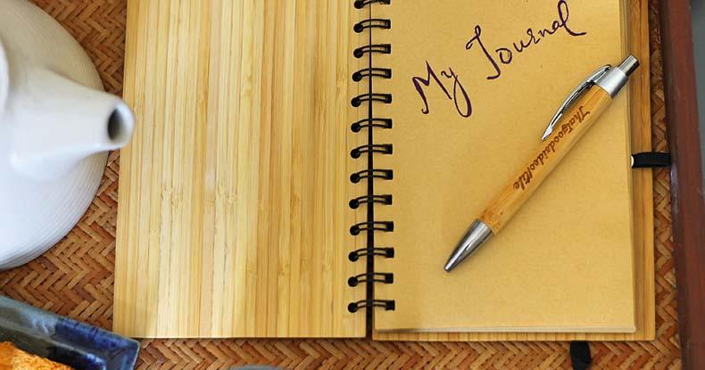 Il diario dei 5 minuti: come apprezzare e migliorare la vita ogni giorno