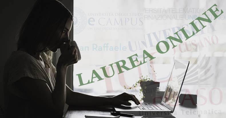 Laurea online: è davvero una opportunità valida?
