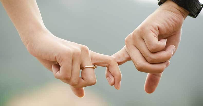 Innamorarsi e amare: sono davvero la stessa cosa?