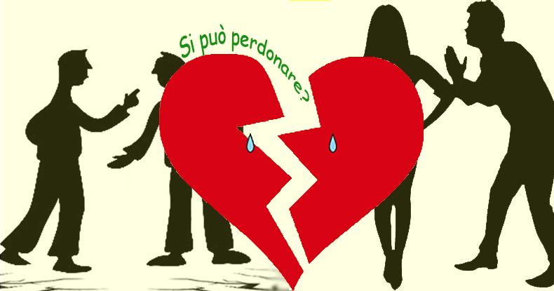 Vivere insieme: la forza del perdono rigenera i rapporti