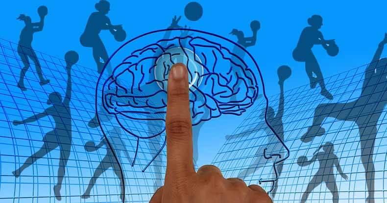 Benefici dell'attività fisica sul cervello? Eccone 5