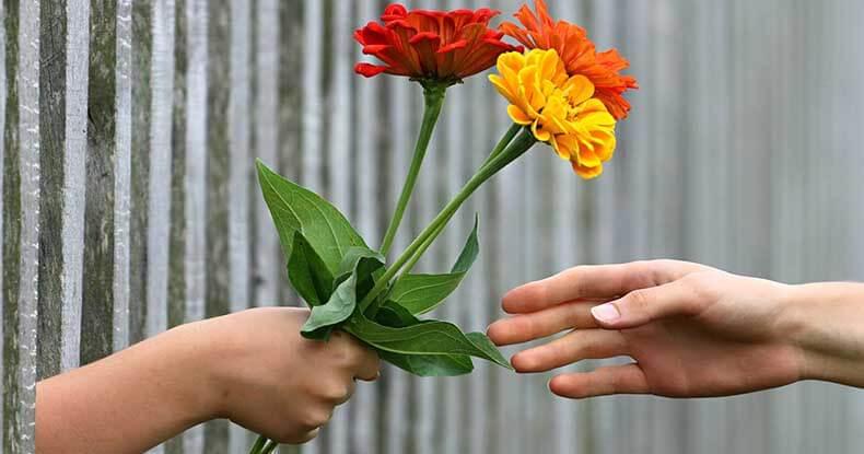 La reciprocità è fondamentale (se non viene usata come ricatto)