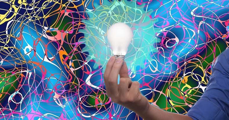Intelligenza creativa, per vincere le sfide della vita