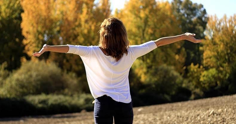 I benefici del respiro [come respirare per vivere meglio]