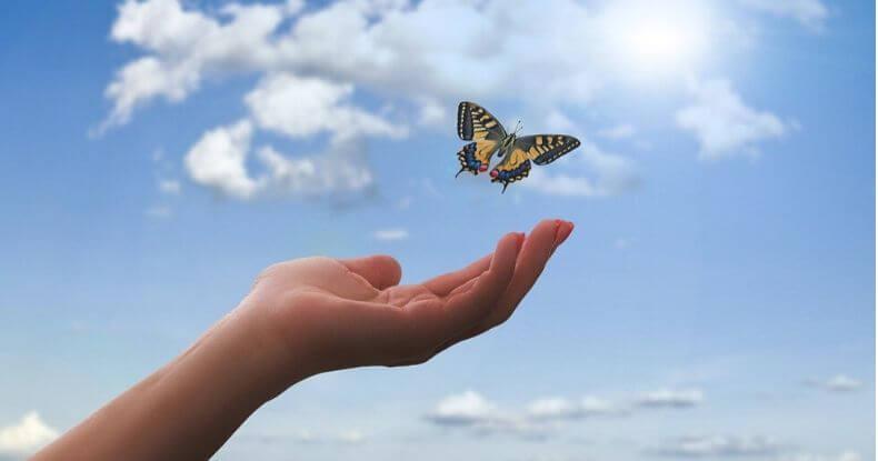 Accettarsi per poter cambiare (e crescere)