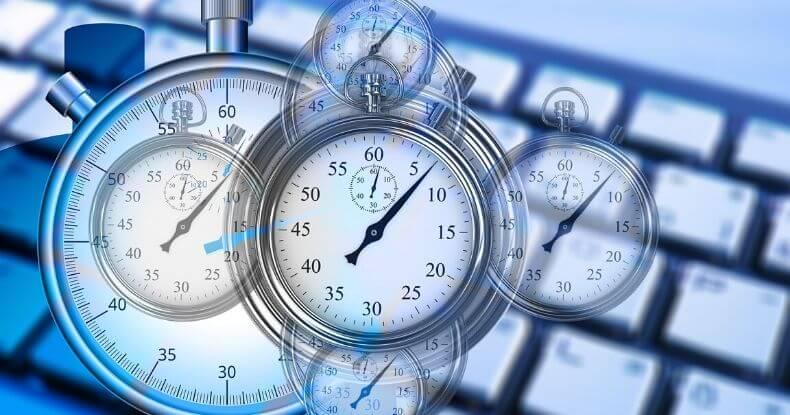 Come gestire il tempo: le 5 strategie vincenti