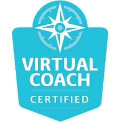 Certified Virtual Coach