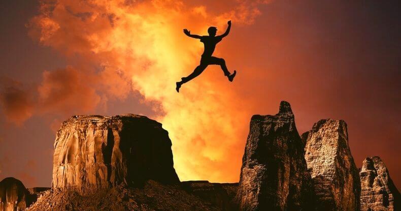 Superare i tuoi limiti e raggiungere il successo che desideri