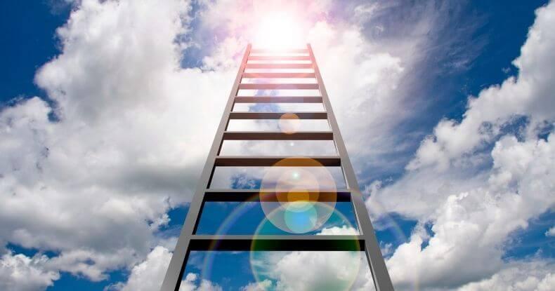 Il fallimento è la strada per il successo